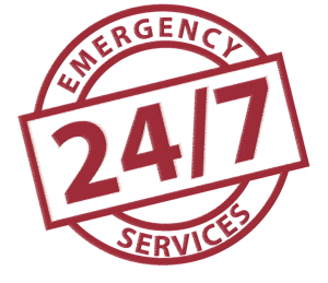 Emergency Services 24/7